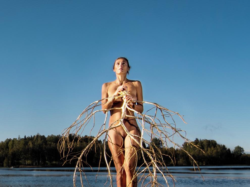 """Mapi Rivera: """"Este proyecto devino un proceso sanador que me llevó a encontrar mi raíz"""""""