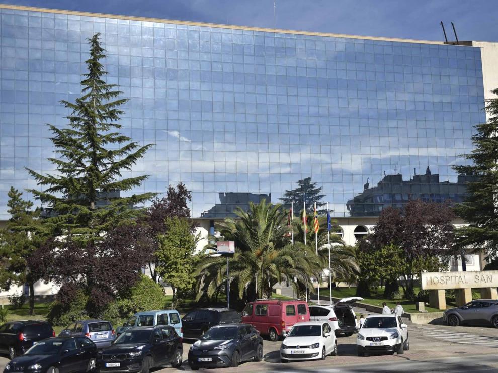 El Hospital San Jorge de Huesca se une a la red de hospitales universitarios