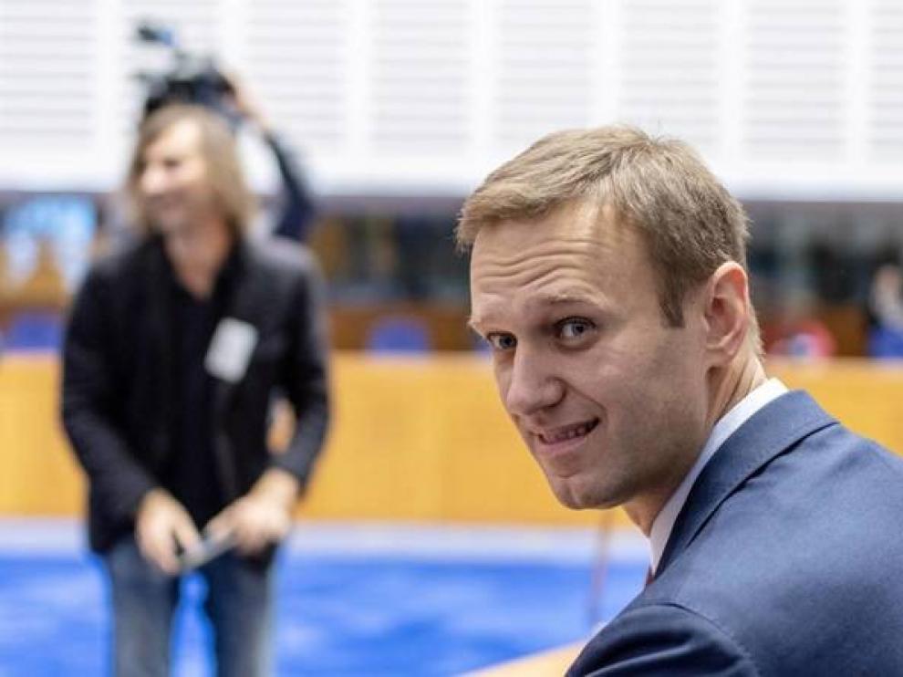 Londres convoca al embajador ruso para exigir una investigación sobre el líder opositor Navalni