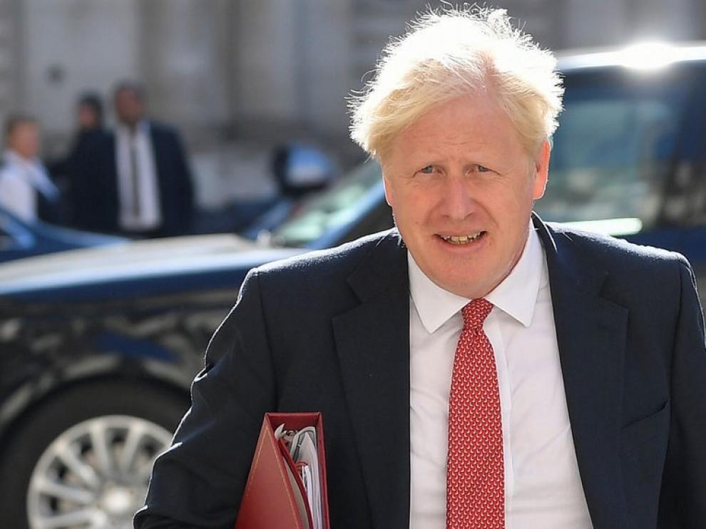 El Reino Unido amenaza con alterar los acuerdos del Brexit