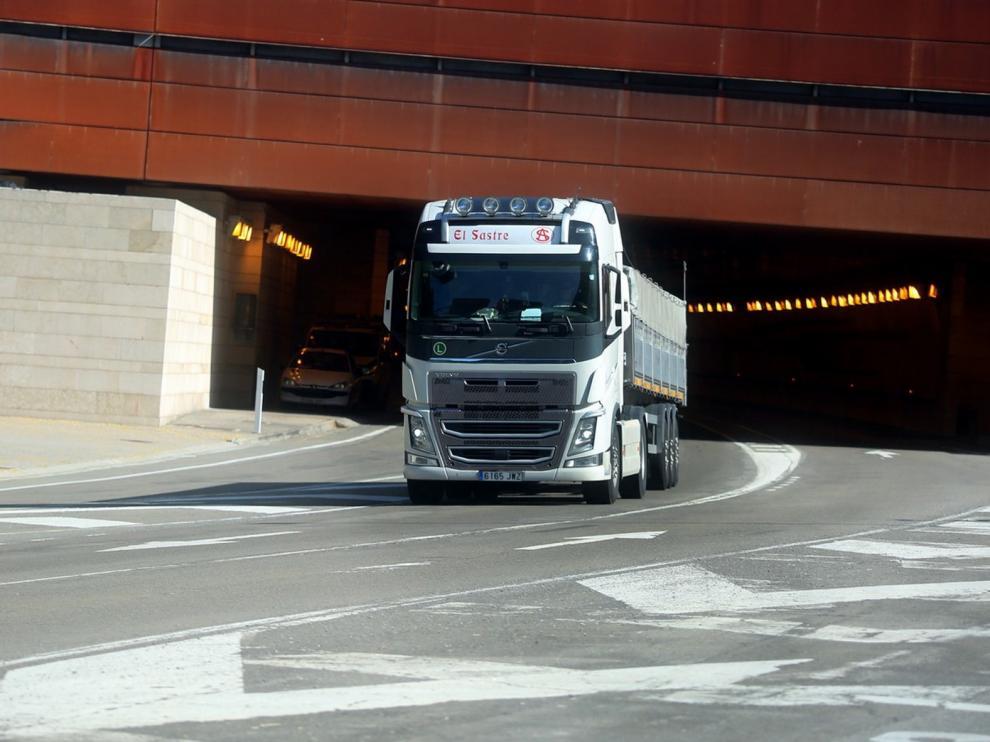 Más de 28 millones para la explotación en el túnel de Somport