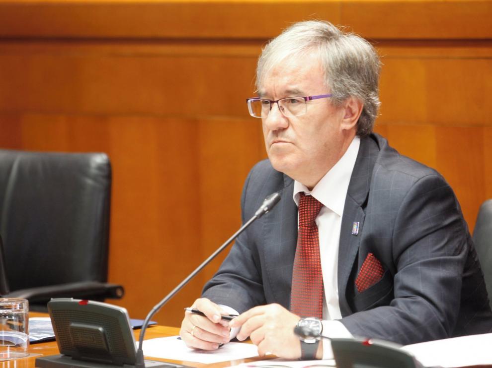Residencias, Sanidad y Educación: las grandes quejas al Justicia de Aragón