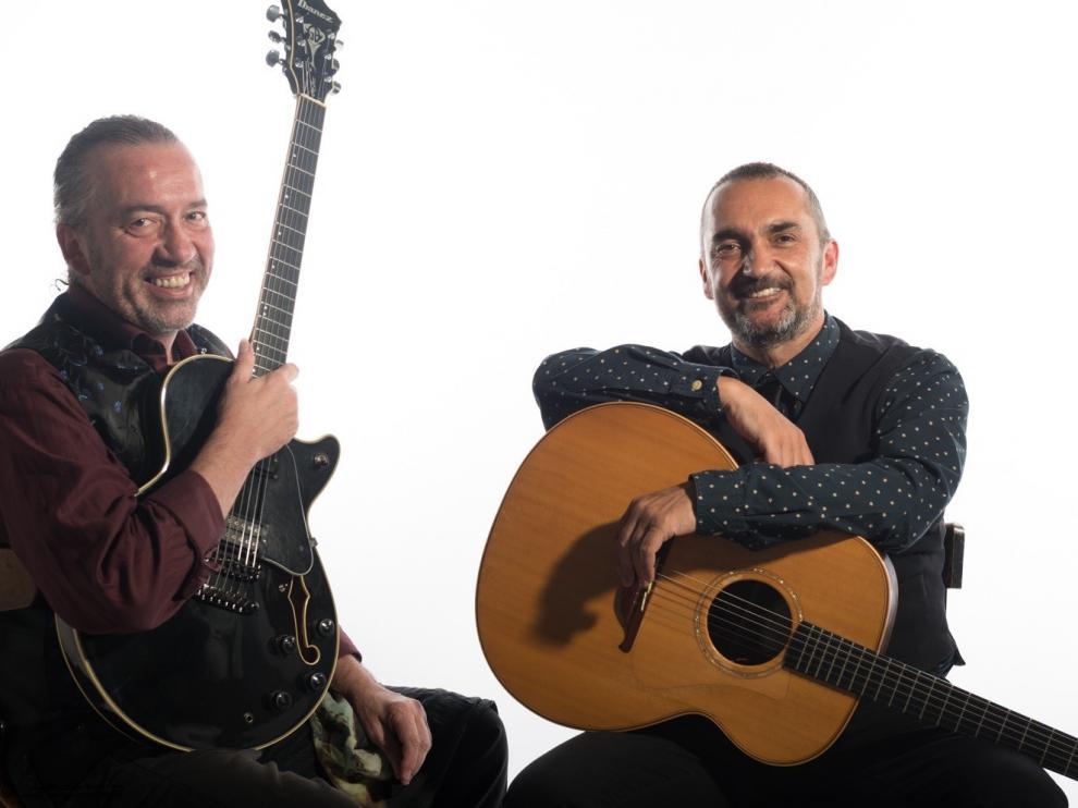 El Blues de Pardinilla y Cossío, el jazz de Gerardo López Trío y el pop de Elem, en otro fin de semana del SoNna Huesca