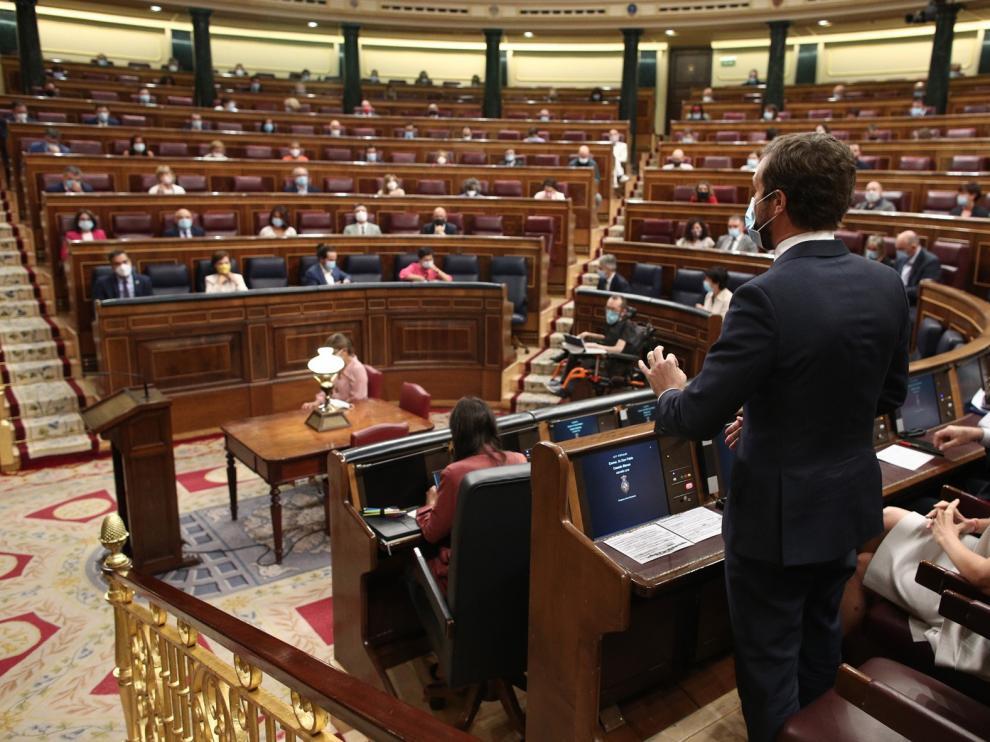 Gobierno y PP ahondan en sus diferencias en el arranque del curso político