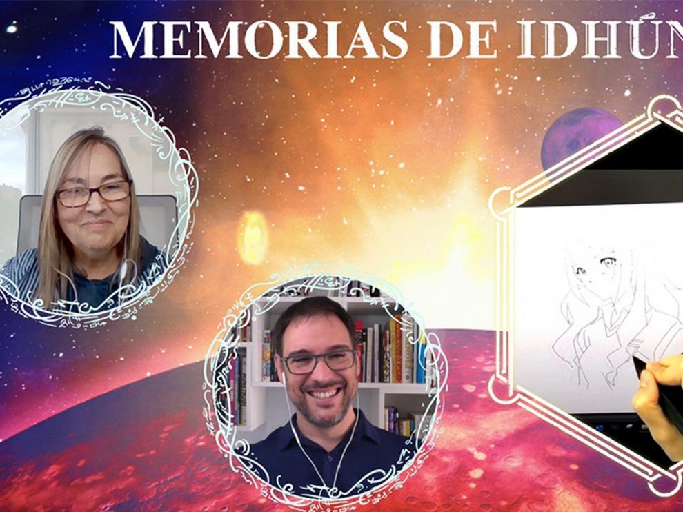 """""""Memorias de Idhún"""" llega a Netflix con polémico doblaje y fiel adaptación"""