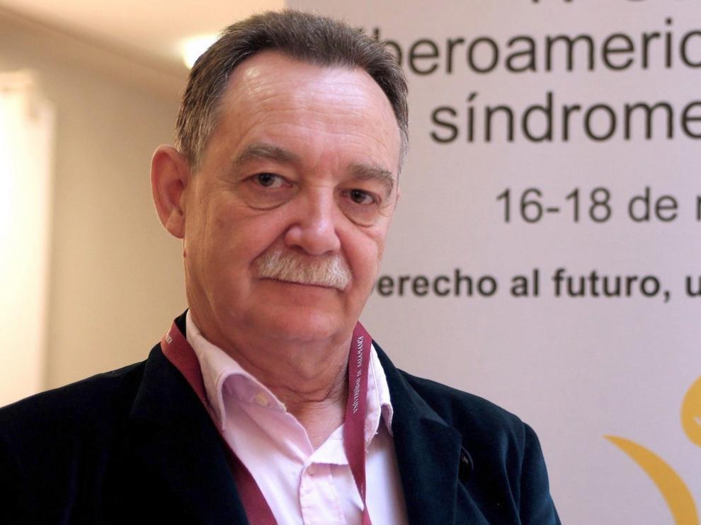 El presidente del Colegio de Médicos de Huesca, preocupado por los datos la zona de Santo Grial