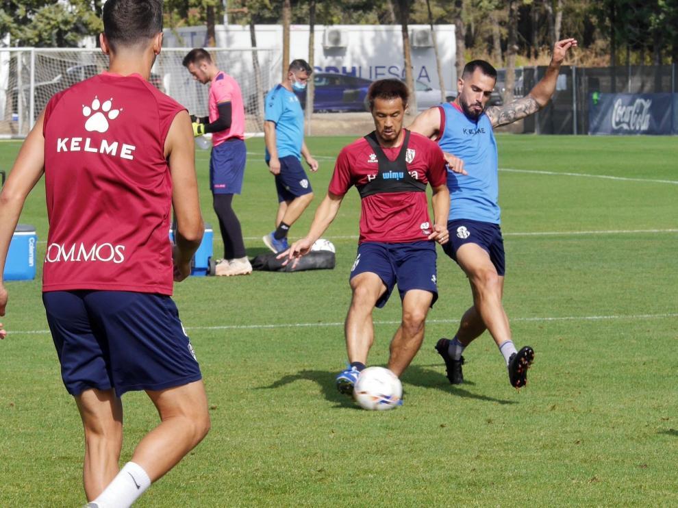Pablo Insua estará disponible para Villarreal