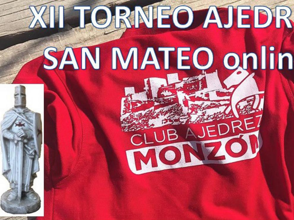 El CA Monzón organiza el XII Torneo San Mateo