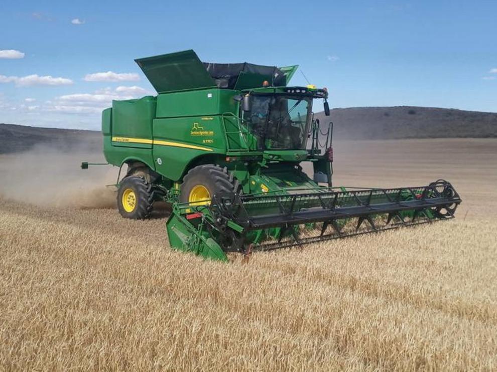 Las organizaciones agrarias demandan que se apliquen cuanto antes los pagos de la PAC