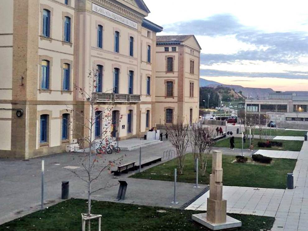 Premiados dos proyectos de innovación docente con TIC del Campus de Huesca