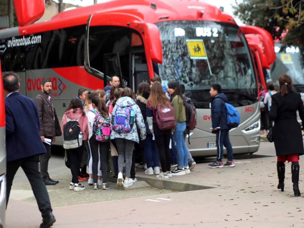 Consejos para la vuelta a las clases en autobús