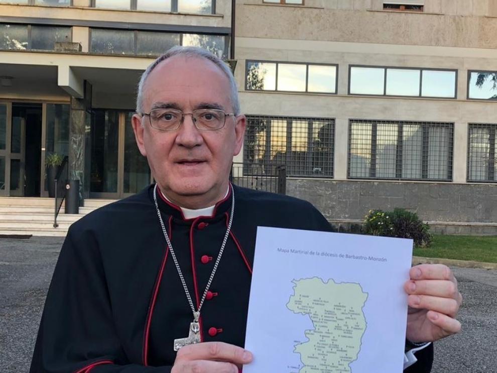 El patrimonio religioso como atractivo para fijar población en el medio rural