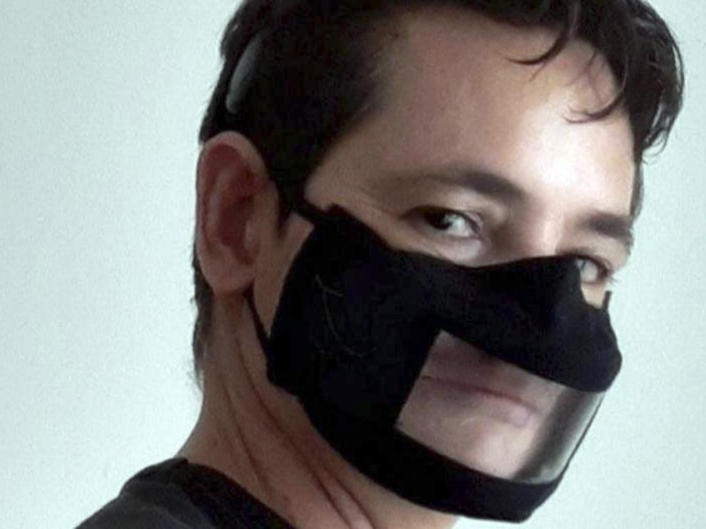 Piden regular la homologación de las mascarillas transparentes