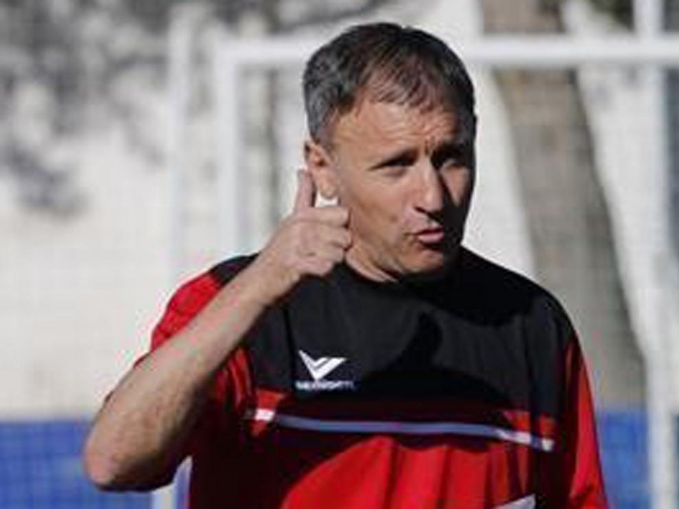 Casi 300 jugadores en la estructura del fútbol base en Huesca