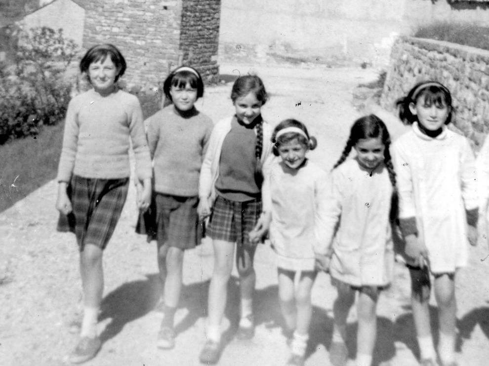 La luz llegó al pueblo de Yésero hace 101 años