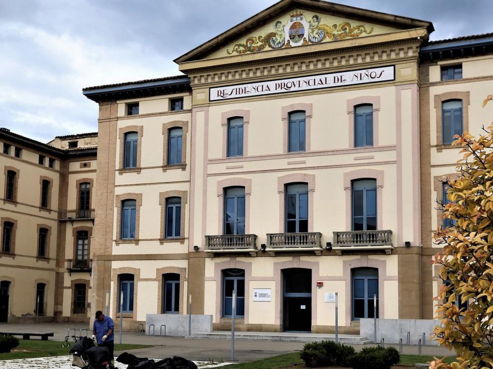 Cerca de 3.000 universitarios se incorporan al curso en el Campus de Huesca