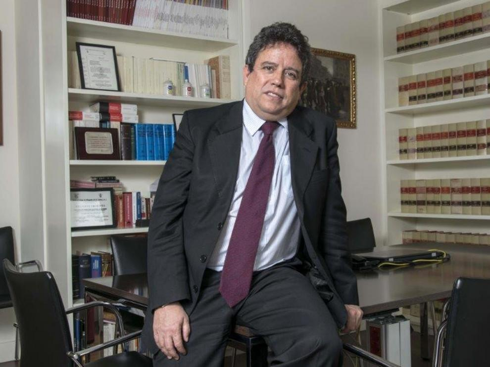 "Manuel Ollé: ""Nadie está exento de pagar por graves crímenes"""
