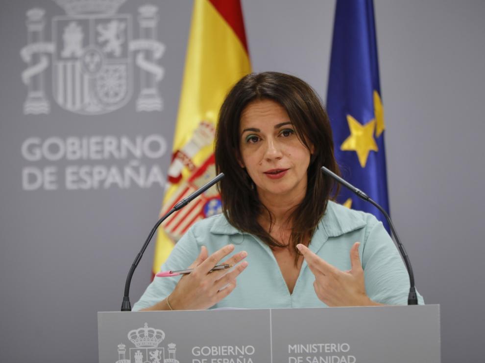 Un total de 27.404 nuevos contagios por covid en España elevan la presión asistencial