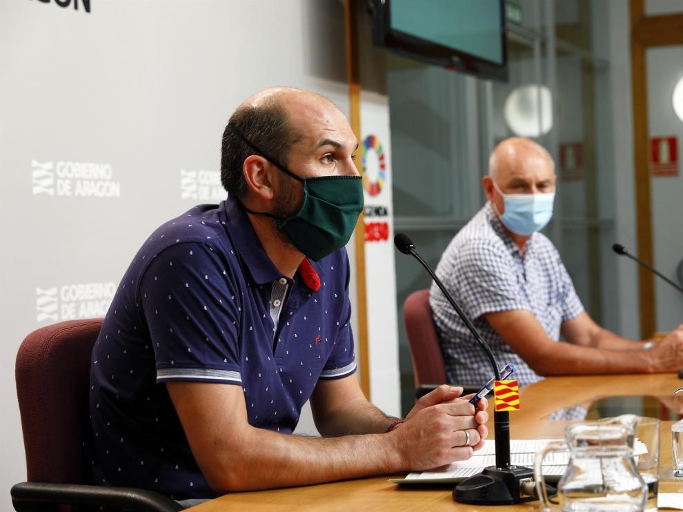 Último trámite para implantar la Red Natura 2000 en Aragón