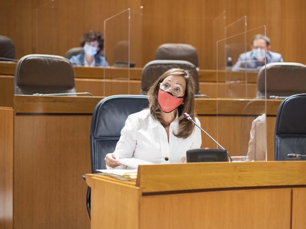 Protección Civil de Aragón ya tiene listo el Plan de Acción Global contra la covid-19