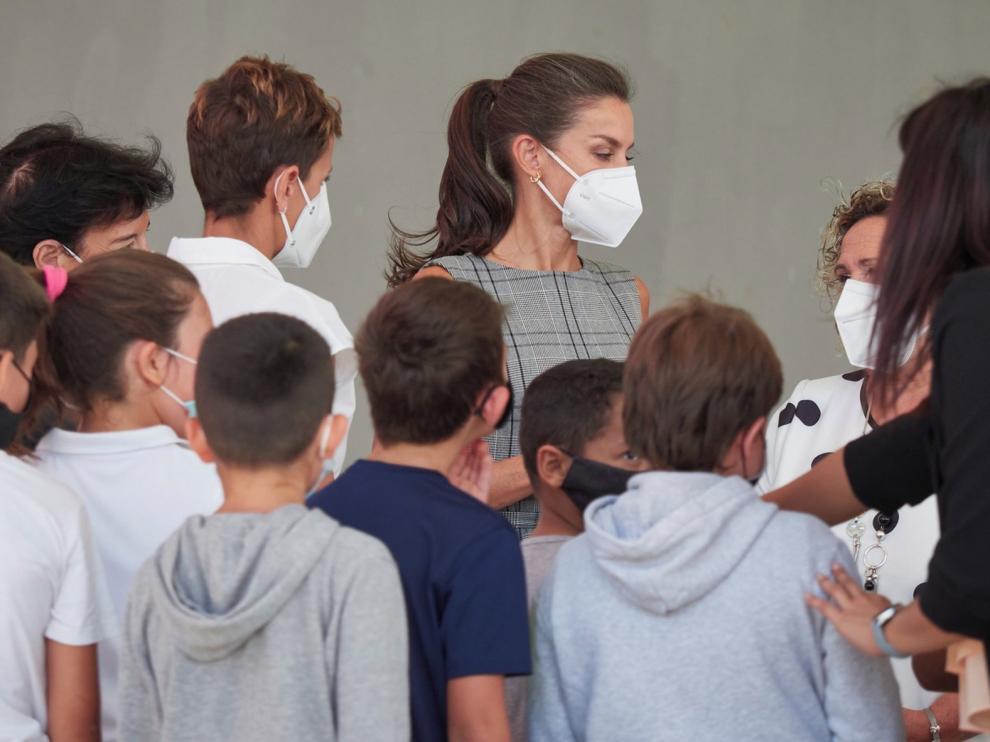 Aumentan las incidencias por coronavirus en colegios