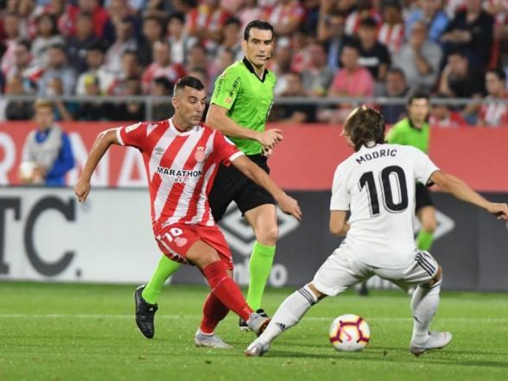 El Huesca ficha a Borja García por tres años