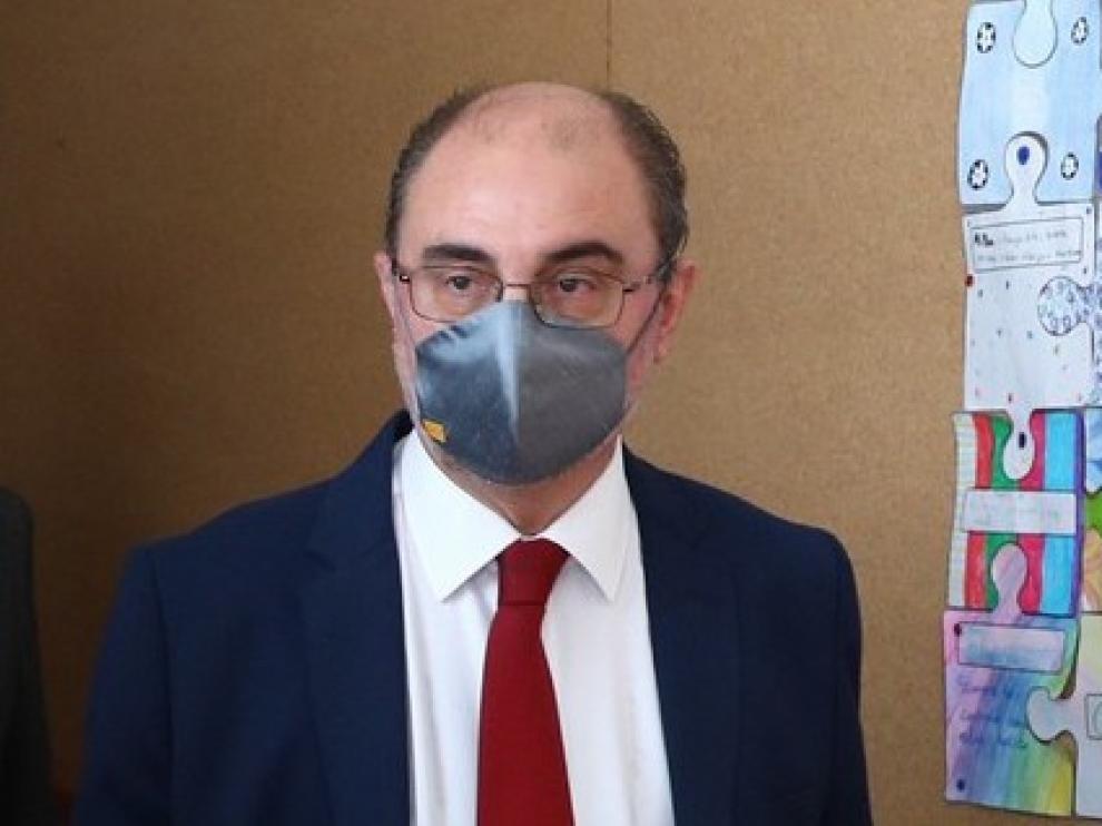 Aragón prolonga el confinamiento de Ejea durante una semana más