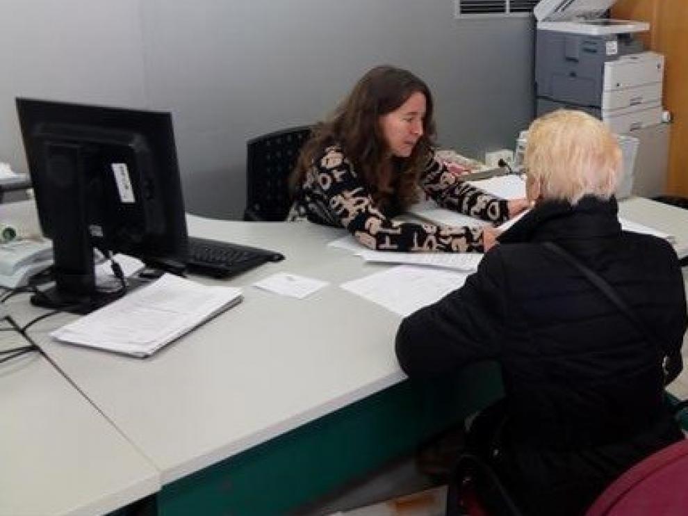 Con Huesca Podemos Equo pregunta por la Oficina Municipal de Vivienda