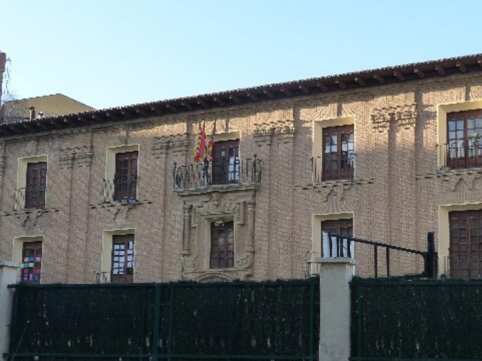 Cerrada un aula de Primaria en el CEIP San Vicente de Huesca por un caso de coronavirus