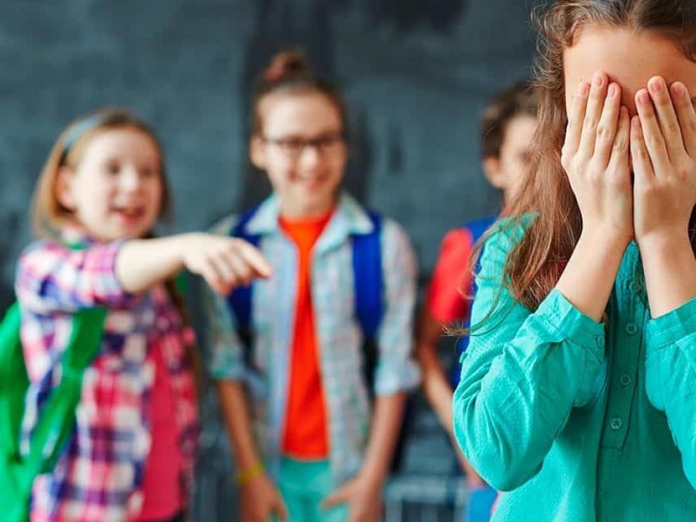 El acoso escolar será más psicológico que físico este curso por el coronavirus