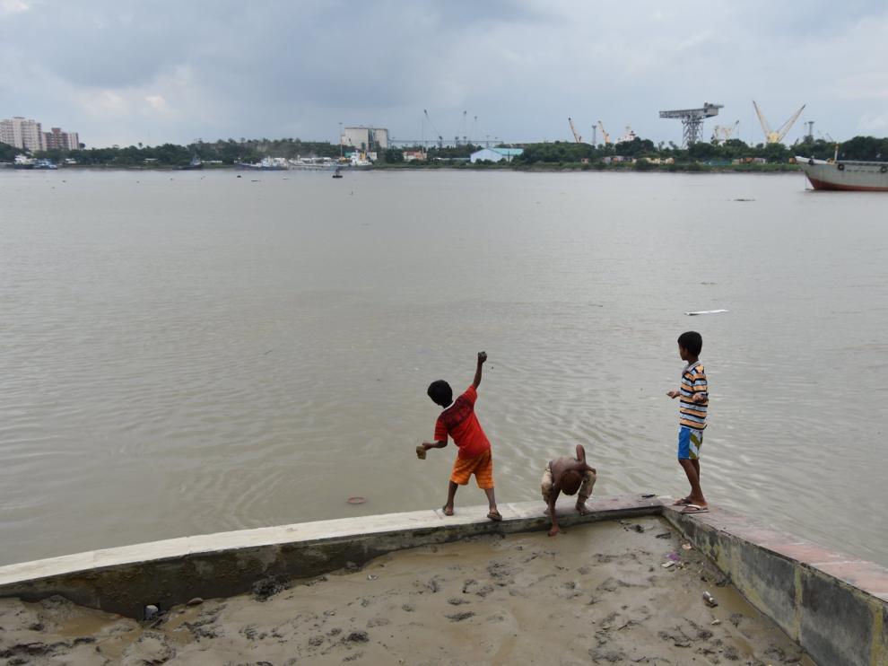 La pandemia ha empujado a la pobreza a 150 millones de niños