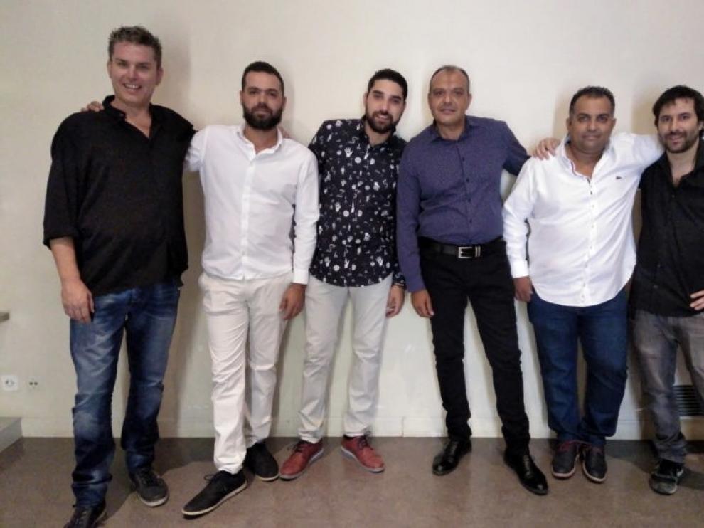 """Huesca es Jazz celebra su versión """"de bolsillo"""" en el Palacio de Congresos"""