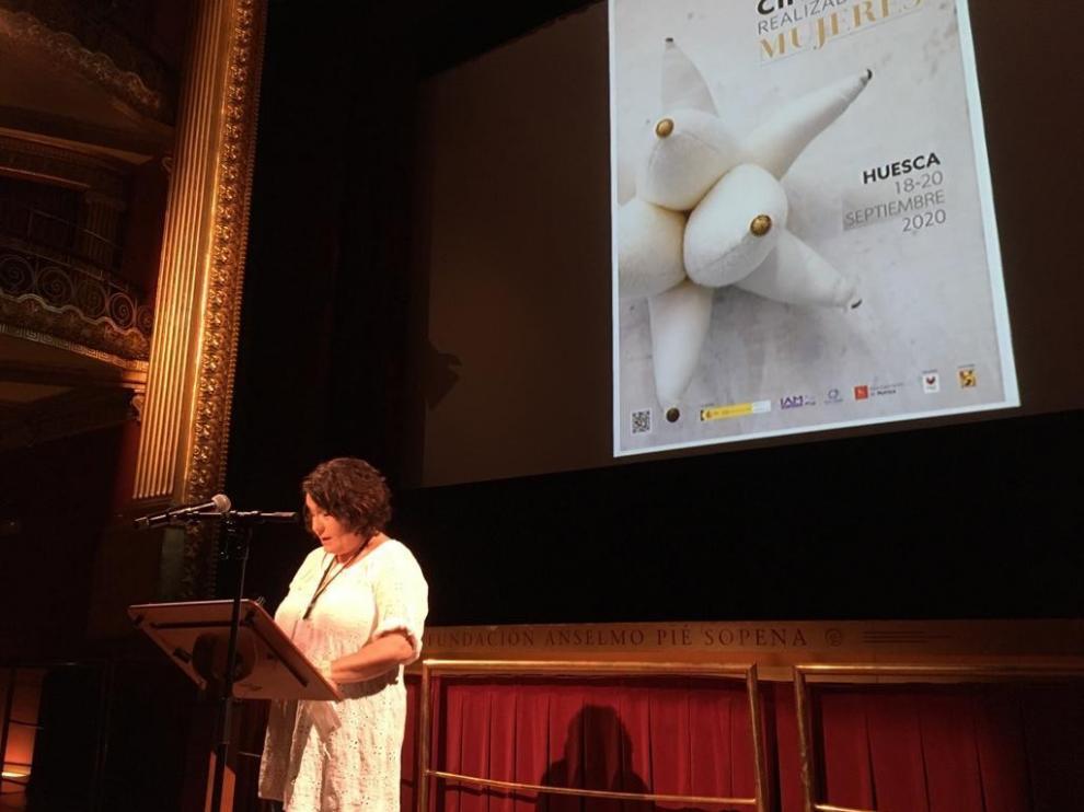 El cine realizado por mujeres, dos décadas de Muestra en Huesca