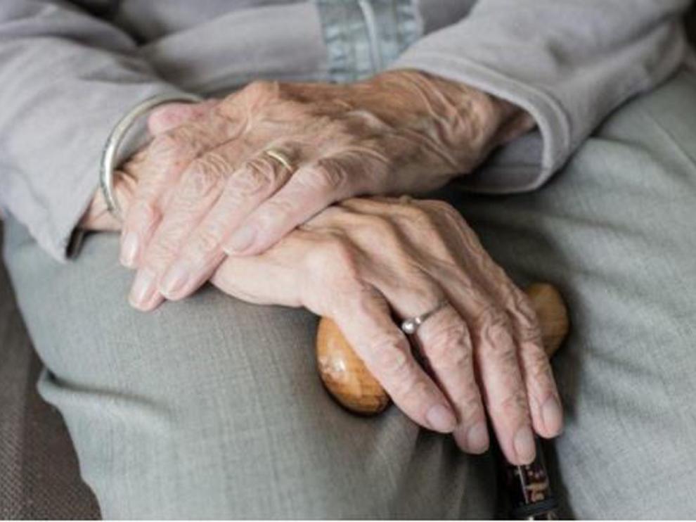 España, el país más envejecido de la Unión Europea