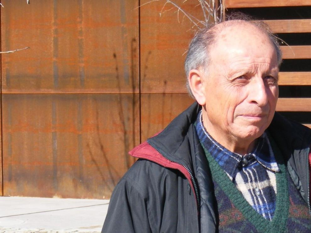 El sacerdote Jacinto Bralláns ha fallecido este sábado en Huesca