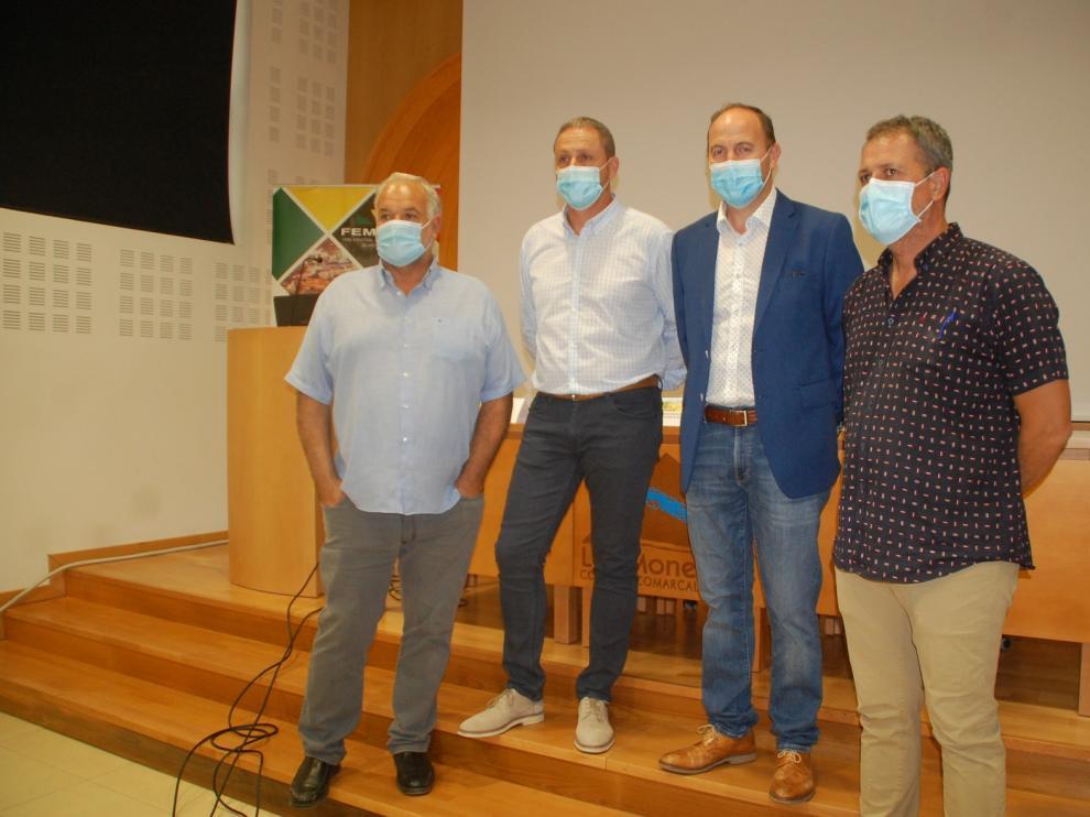 Femoga estrena un premio sobre el patrimonio agroalimentario