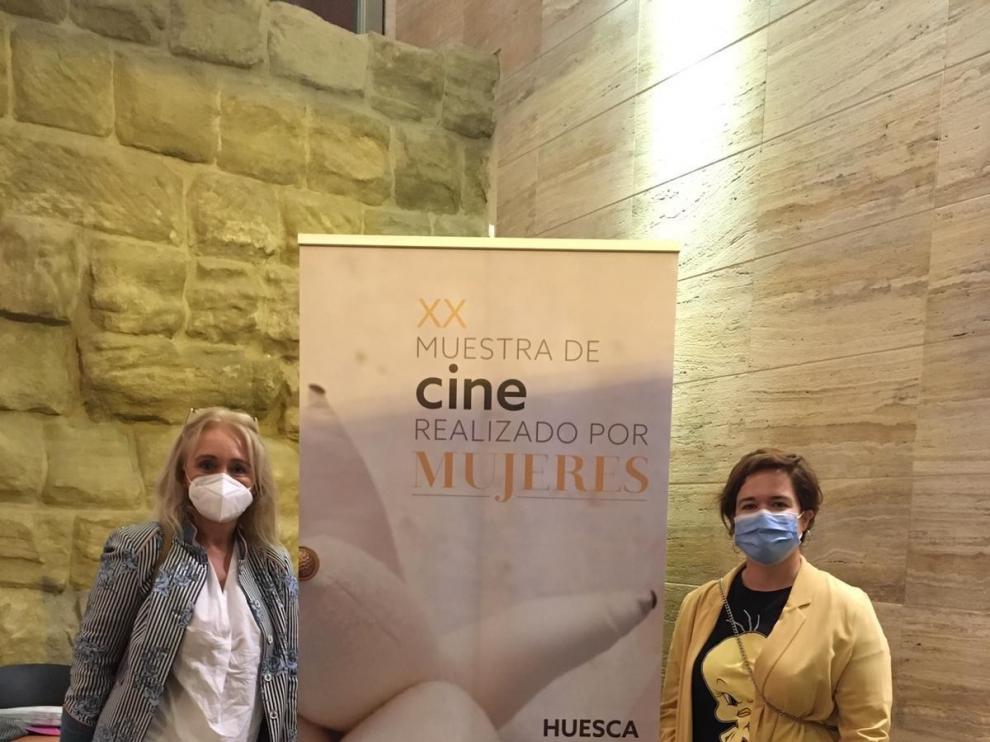 La Muestra de Cine Realizado por Mujeres baja este domingo el telón en Huesca