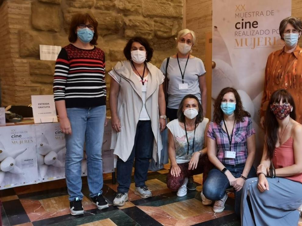 Termina la Muestra de Cine Realizado por Mujeres