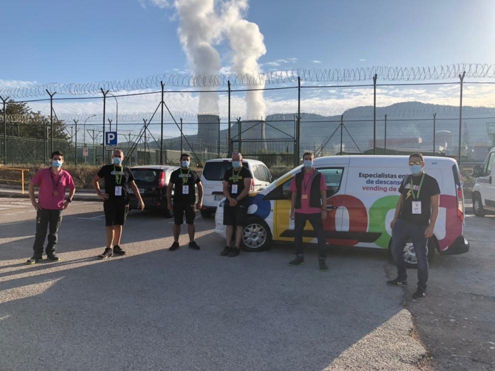 Eboca abre en Cofrentes su primera franquicia dentro de su expansión