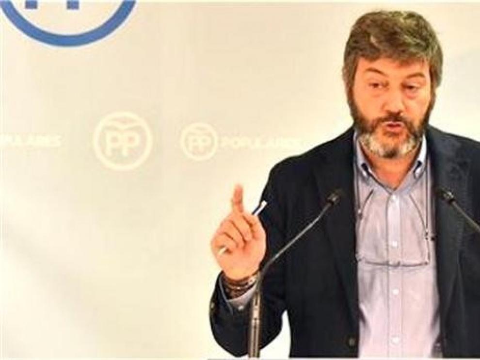 El PP sugiere iniciativas inmediatas para mejorar el firme de las carreteras en la provincia de Huesca