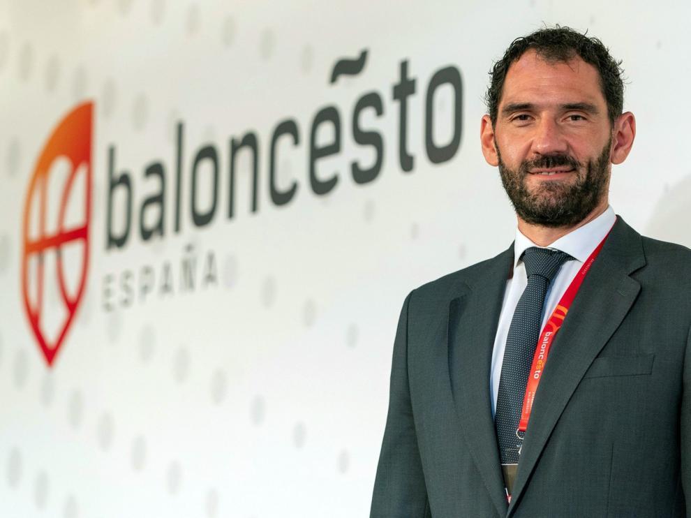 Jorge Garbajosa, reelegido por otro periodo olímpico