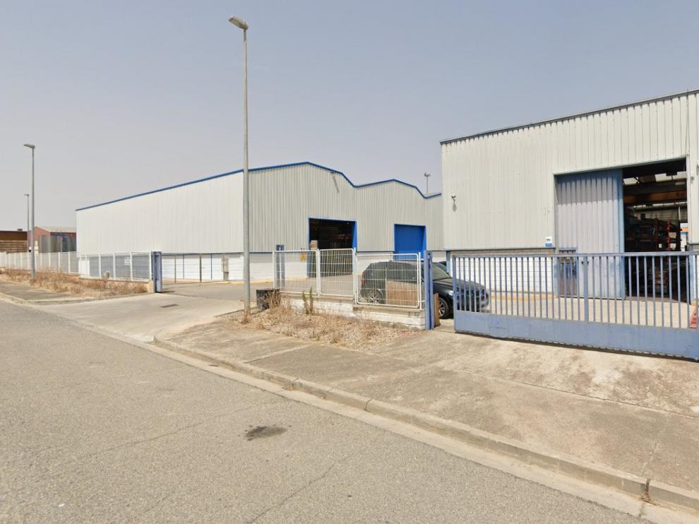 El Ayuntamiento de Fraga lamenta la decisión de la Comarca de retirar los contenedores de papel y cartón de los polígonos industriales