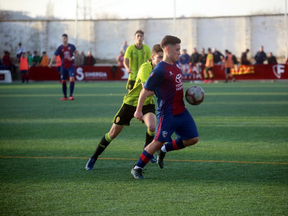 El Huesca empieza la liga con el Lleida el 1 y acaba con el derbi