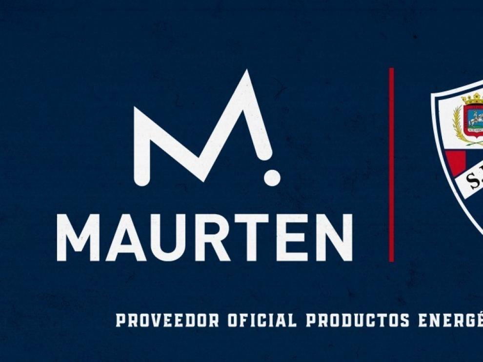 Maurten, nuevo proveedor de productos energéticos
