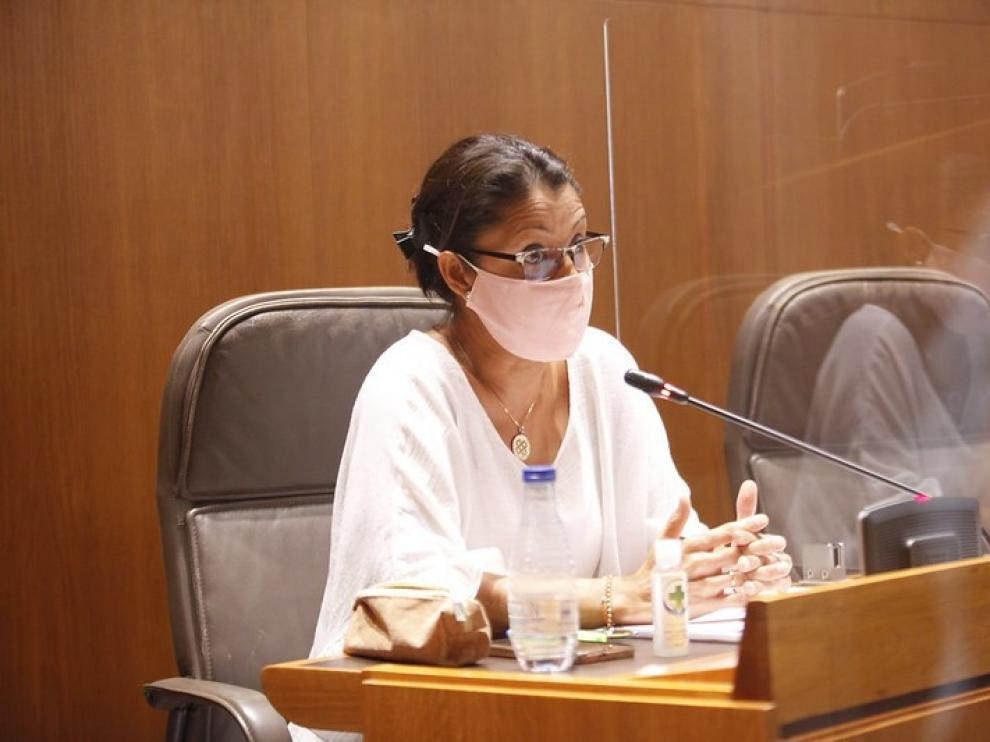 Cs promueve la regulación de mascarillas transparentes para personas con discapacidad auditiva