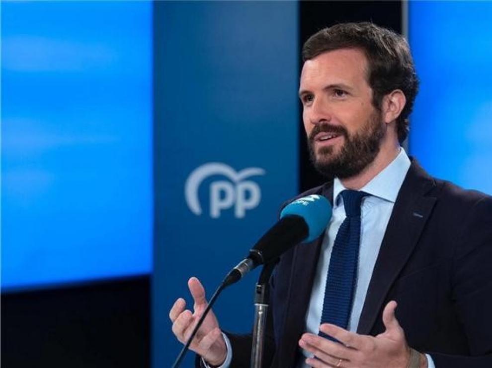 El PP, a dos puntos del PSOE y se desgasta la coalición