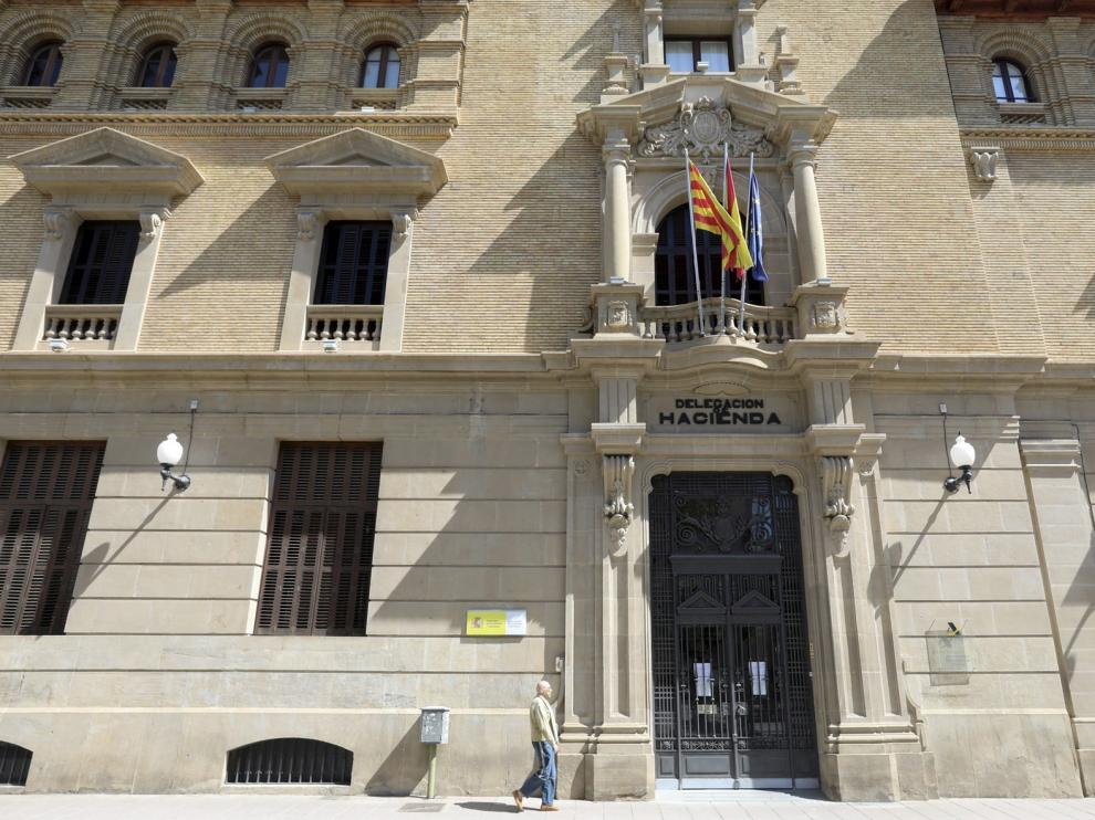 El área de Hacienda del Ayuntamiento de Huesca establece el calendario para el debate de ordenanzas