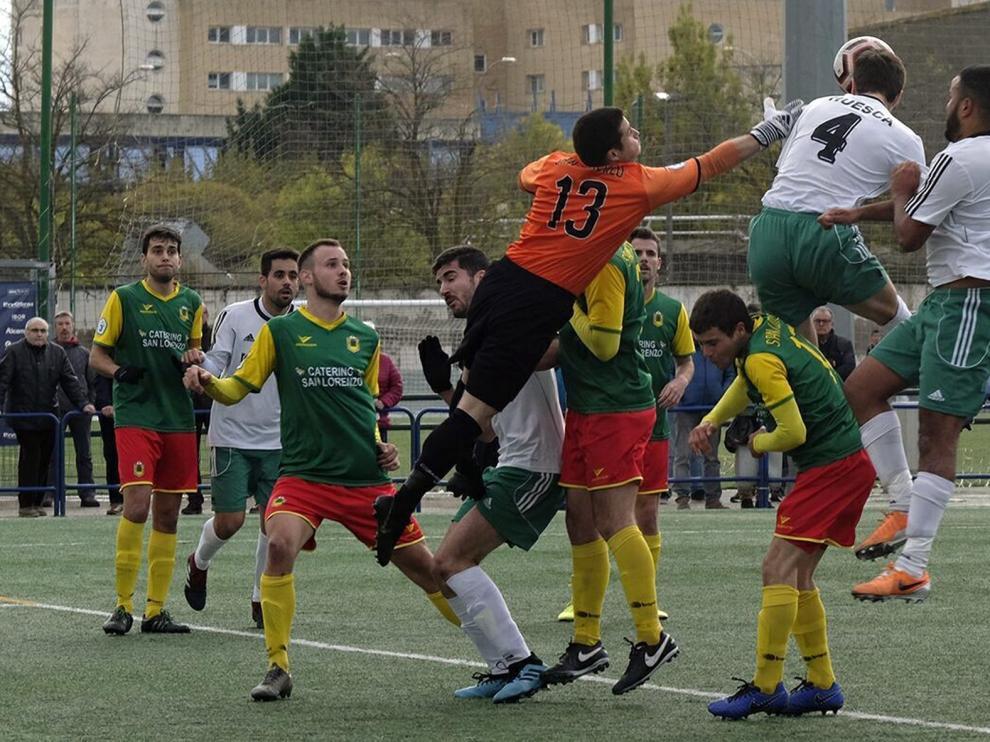 La liga en Regional preferente se jugará en cuatro grupos