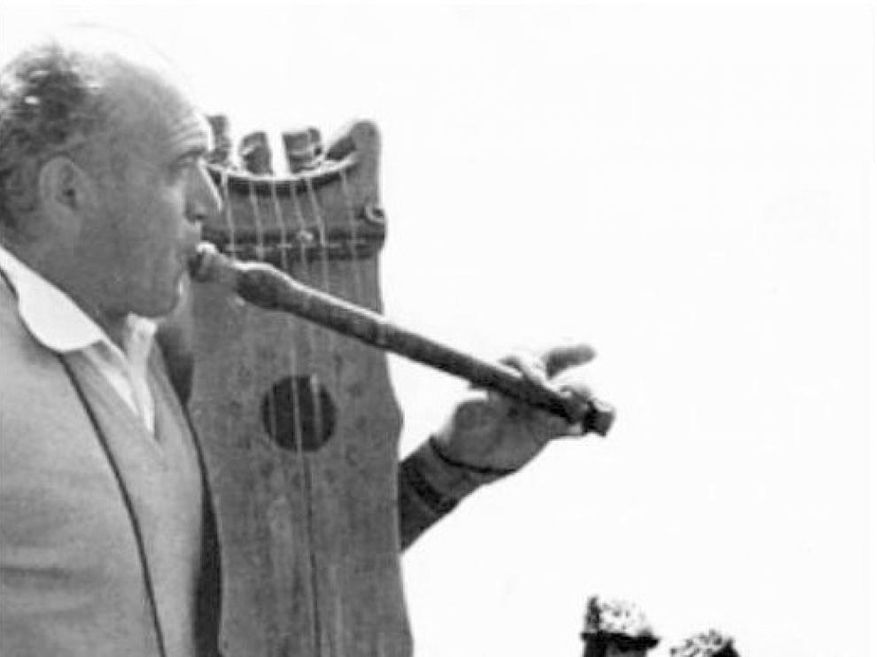 El Museo Ángel Orensanz y Artes de Serrablo se fija en la romería a Santa Orosia