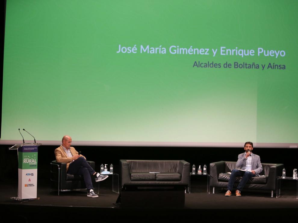 """Salvador Arenere, presidente de Adea: """"El turismo es el sector que más riqueza aporta a la economía"""""""